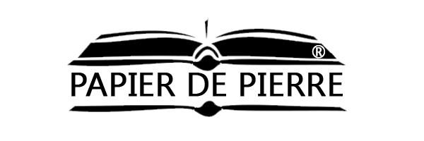 PAPIER DE PIERRE